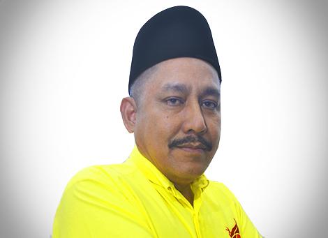 Borhan Ahmad Zakaria
