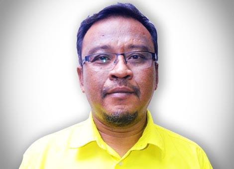 Khairul Azam Abdul Aziz