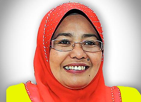 Dato' Hamidah Osman