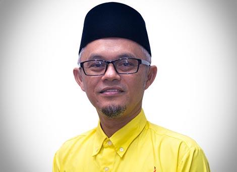 Prof. Dr. Mohd Aluwi Sari