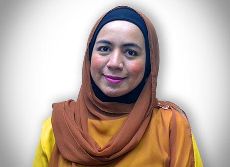 Dr. Noor Asmah Razalli