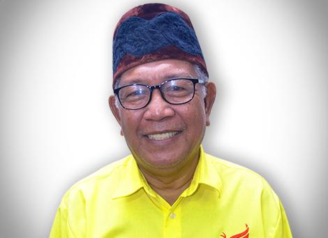 Hamzah Ahmad Zainuddin