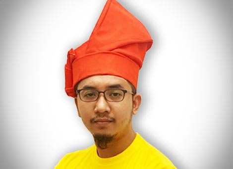 Haziq Aizuddin Dato' Subhi