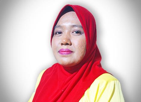 Nor Hasma Muhammad