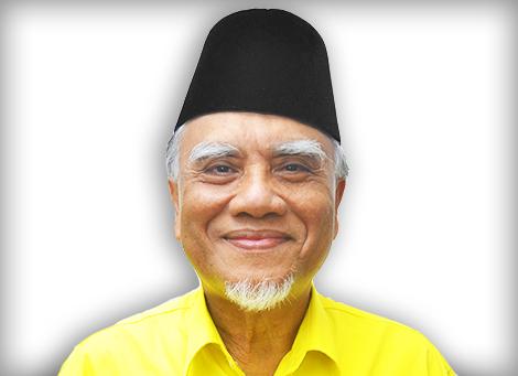 Datuk Dr. Aziz Jamaluddin Mhd Tahir