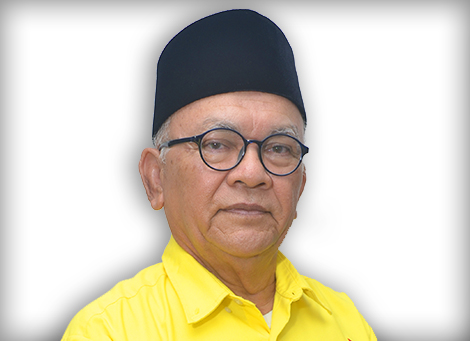 Prof. Dato' Dr. Che Musa Che Omar