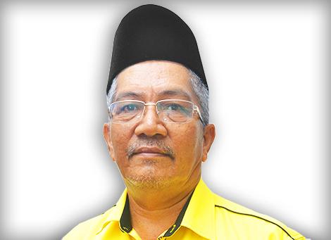 Dato' Muhamad Mustaffa Idrus