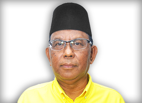 Mohd Nasir Othman