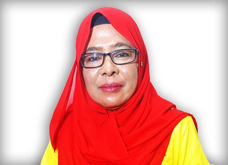 Ros Hanita Mohd Basir