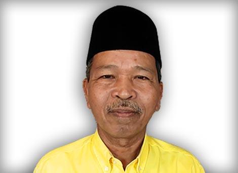 Haji Zahari Bakar